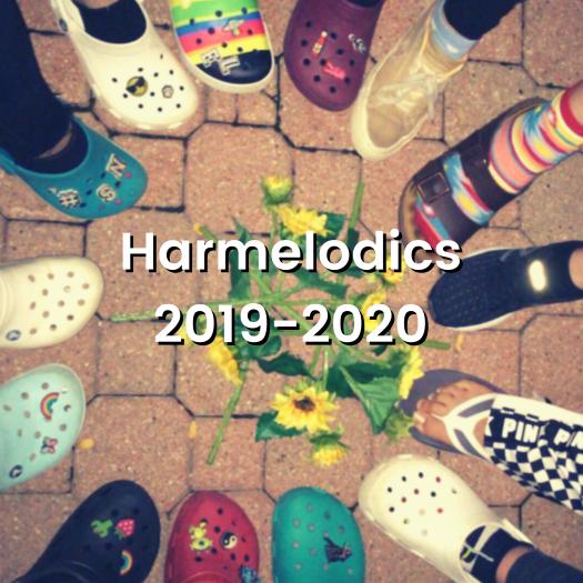 Harmelodics 2019-2010